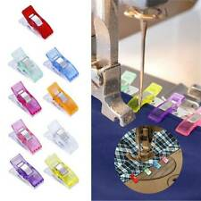 Pack of 50pcs Wonder Clips For Quilting Sewing Crochet/ Fabric Craft Knitting