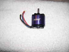 Detrum Bm3720 Kv650 Brushless Motor for Dynam Beaver Dhc-2 Rc Airplane