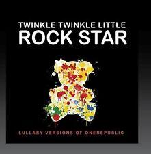 Twinkle Twinkle Litt - Lullaby Versions of OneRepublic [New CD] Manuf