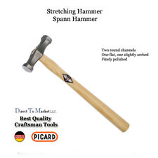 New Picard stretching hammer 017101-0250 goldsmith, tinsmith, jewelry, repousse