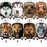 Dogs Women Suitcase Protect Cute Luggage Cover Case Dust-proof 18 22 24 26 28