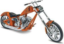 Revell RM Kustom Custom Chopper 1/12 scale motorcycle model kit new 7324