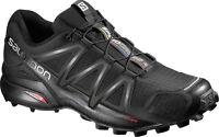 Salomon Speedcross 4 Zapatillas running para hombre