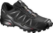 Salomon Speedcross 4 Mens Running Shoes