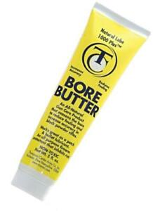 Thompson Center Arms Bore Butter Natural Lube 1000+ Biodegradable 5 Ounce Tube