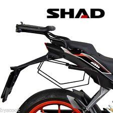 Fixation valises laterales SHAD pour KTM Duke 125 200 390 E-48 moto K0DK34SE