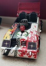 "Todd McFarlane Spawn Mobile 14"" Long Vehicle Car Toy 1994"