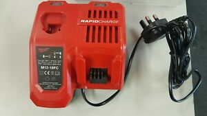 Milwaukee M12-18FC BATTERY CHARGER