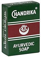 Chandrika Bar Soap by Chandrika Soap, 5 X 75 gram