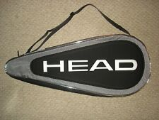 New Head Tennis Racquet Racket Cover Bag