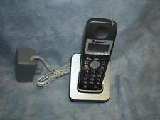 Panasonic Kx-Tga300B 2.4 Ghz Single Line Phone