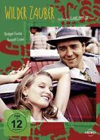 Rough Magic (1995) * Bridget Fonda, Russell Crowe * Region 2 (UK) DVD * New