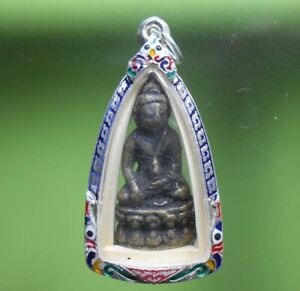 REAL RARE PHRA KRING THAI BUDDHA AMULET HOT PENDANT !!!