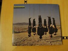 Alan Parsons Project - Try Anything Once - Gold Audiophile CD