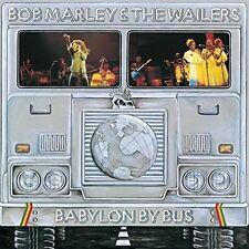 Bob Marley - Babylon By Bus [New Vinyl]