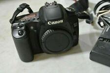 Canon EOS 30D 8.2MP Digital SLR Camera - BODY ONLY - *Z11*