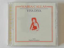 CD Maria Callas Viva Diva Vol 5 Verdi