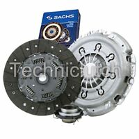 SACHS 3 PART CLUTCH KIT FOR FIAT DUCATO BOX 2.8 JTD POWER