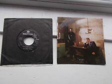 "2 x Pet Shop Boys 7"" Vinyls It's a Sin  & Love comes Quickly"