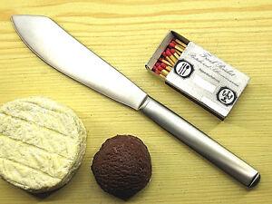 Kleines Tortenmesser, Pastetenmesser, HUGO POTT 2733, 18/8 Edelstahl *1733D5