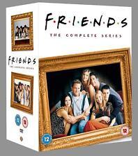 FRIENDS - COMPLETE SERIES DVD BOXSET SEASON 1-10  REGION 4