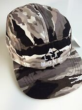 ALTAMONT Urban Camo Adjustable Hat Totally Fly Hip Hop Skate Camp Cap Sup Style
