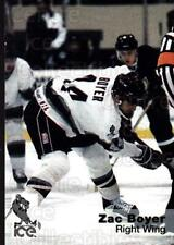 1993-94 Indianapolis Ice #2 Zac Boyer
