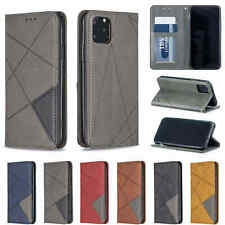 Magnetic Leather TPU Case for Huawei Mate 30 Pro Apple iPhone 11 Pro Max Cover