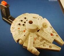 TIGER ELECTRONIC STAR WARS SPACE SHIP HANDHELD GAME VINTAGE TOY MOTHER SHIP KIDS