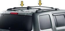 2015 HONDA PILOT CROSS BARS / RAILS for ROOF RACK GENUINE FACTORY OEM