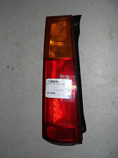 2000 Honda CRV Left Tail Light