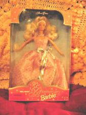 "25Th Anniversary Barbie ""Special Edition"" Walmaart 1997 Blond Nib"