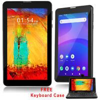 "Unlocked 7"" GSM Android 4G LTE SmartPhone TabletPC DualSim Bluetooth WIFI Google"