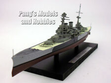 HMS Repulse (1916) British Navy 1/1250 Scale Diecast Metal Model Ship by Atlas