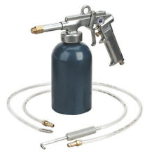 AIR OPERATED WAX INJECTOR KIT FROM SEALEY SG18 SYP