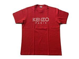 kenzo t shirt men size L