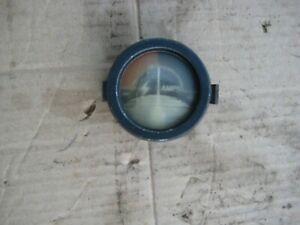 John Deere 210 212 214 216 300 314 317 - amp gauge