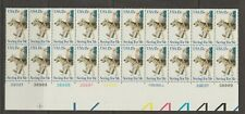 "1979 Sheet, Partial, ""Seeing Eye Dog"" 20 of $0.15 items, mNH Very Fine"