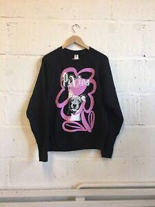 Pixies Puppy Brand New Sweatshirt Never Worn Size M Grunge