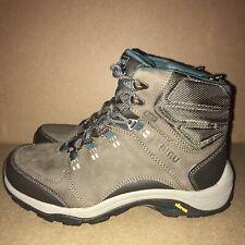 Teva/Ahnu Montara Waterproof Walking Boots Uk Size 5 Immaculate Condition