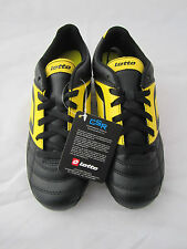 Lotto Stadio Potenza II 700 FG Junior Football Boots. UK Size 4.5. EU Size 37.