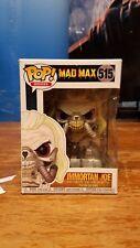 Immortan Joe # 515 Funko Pop Toy Movies Mad Max Fury Road Vinyl Figure TB1