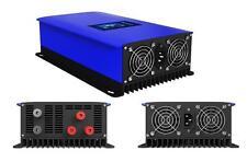 1kW Wind Inverter  Windrad, Windgenerator, Windturbine, Windenergie - 24V / 48V
