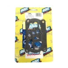 Fuel Injection Throttle Body Mounting Gasket-VIN: F BBK Performance Parts 1583