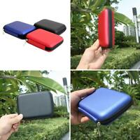 New 2.5 Inch USB External HDD Hard Drive Disk Hard Bag Carry Cover Pouch Fashion
