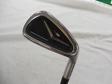 Taylormade R9 Single 6 Iron Kbs Tour Regular Flex Steel Used Rh