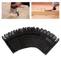 20 Pcs Oscillating Multi Tool Saw Blades for Fein DeWalt Porter Bosch