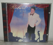 CD ROBERT PALMER - RIDIN' HIGH - NUOVO NEW