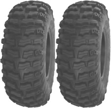 26x9Rx12 SEDONA BUZZ SAW ATV SET OF TWO TIRES 26 9 12 POLARIS 2013 RZR 900 XP