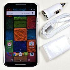 Motorola Moto X (U.S. Cellular) XT1093 Smartphone 16GB 4G LTE Tether Hotspot
